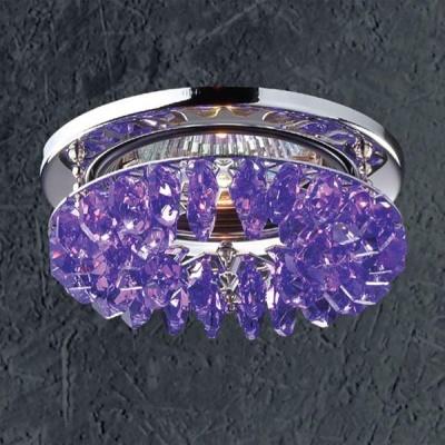 Novotech FLAME1 369314 Встраиваемый светильник