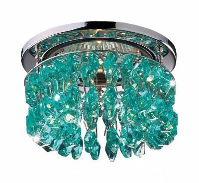Встраиваемый светильник Novotech 369317 FLAME2