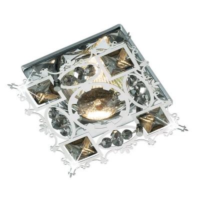 Встраиваемый светильник Novotech 369502 AURORAхрустальные встраиваемые светильники<br>Встраиваемые светильники – популярное осветительное оборудование, которое можно использовать в качестве основного источника или в дополнение к люстре. Они позволяют создать нужную атмосферу атмосферу и привнести в интерьер уют и комфорт. <br> Интернет-магазин «Светодом» предлагает стильный встраиваемый светильник Novotech 369502. Данная модель достаточно универсальна, поэтому подойдет практически под любой интерьер. Перед покупкой не забудьте ознакомиться с техническими параметрами, чтобы узнать тип цоколя, площадь освещения и другие важные характеристики. <br> Приобрести встраиваемый светильник Novotech 369502 в нашем онлайн-магазине Вы можете либо с помощью «Корзины», либо по контактным номерам. Мы развозим заказы по Москве, Екатеринбургу и остальным российским городам.