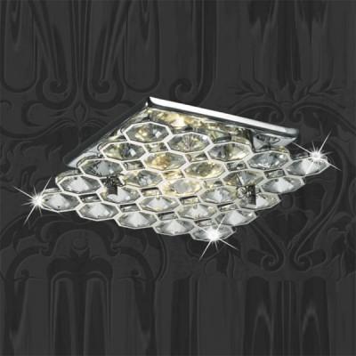 Novotech MOYEN 369504 Встраиваемый светильникХрустальные<br>Встраиваемые светильники – популярное осветительное оборудование, которое можно использовать в качестве основного источника или в дополнение к люстре. Они позволяют создать нужную атмосферу атмосферу и привнести в интерьер уют и комфорт. <br> Интернет-магазин «Светодом» предлагает стильный встраиваемый светильник Novotech 369504. Данная модель достаточно универсальна, поэтому подойдет практически под любой интерьер. Перед покупкой не забудьте ознакомиться с техническими параметрами, чтобы узнать тип цоколя, площадь освещения и другие важные характеристики. <br> Приобрести встраиваемый светильник Novotech 369504 в нашем онлайн-магазине Вы можете либо с помощью «Корзины», либо по контактным номерам. Мы развозим заказы по Москве, Екатеринбургу и остальным российским городам.<br><br>S освещ. до, м2: 3<br>Тип лампы: галогенная<br>Тип цоколя: GU5.3 (MR16)<br>Количество ламп: 1<br>MAX мощность ламп, Вт: 50<br>Диаметр, мм мм: 105<br>Диаметр врезного отверстия, мм: 60<br>Высота, мм: 65<br>Оттенок (цвет): прозрачный<br>Цвет арматуры: серебристый