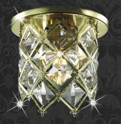 Novotech VERSAL 369510 Встраиваемый светильникХрустальные<br>Встраиваемые светильники – популярное осветительное оборудование, которое можно использовать в качестве основного источника или в дополнение к люстре. Они позволяют создать нужную атмосферу атмосферу и привнести в интерьер уют и комфорт. <br> Интернет-магазин «Светодом» предлагает стильный встраиваемый светильник Novotech 369510. Данная модель достаточно универсальна, поэтому подойдет практически под любой интерьер. Перед покупкой не забудьте ознакомиться с техническими параметрами, чтобы узнать тип цоколя, площадь освещения и другие важные характеристики. <br> Приобрести встраиваемый светильник Novotech 369510 в нашем онлайн-магазине Вы можете либо с помощью «Корзины», либо по контактным номерам. Мы развозим заказы по Москве, Екатеринбургу и остальным российским городам.<br><br>S освещ. до, м2: 2<br>Тип лампы: галогенная<br>Тип цоколя: G9<br>Цвет арматуры: Золотой<br>Количество ламп: 1<br>Диаметр, мм мм: 80<br>Диаметр врезного отверстия, мм: 55<br>Высота, мм: 90<br>Оттенок (цвет): прозрачный<br>MAX мощность ламп, Вт: 40