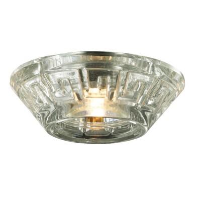 Novotech CLIFF 369547 Встраиваемый светильникКруглые<br>Встраиваемые светильники – популярное осветительное оборудование, которое можно использовать в качестве основного источника или в дополнение к люстре. Они позволяют создать нужную атмосферу атмосферу и привнести в интерьер уют и комфорт.   Интернет-магазин «Светодом» предлагает стильный встраиваемый светильник Novotech 369547. Данная модель достаточно универсальна, поэтому подойдет практически под любой интерьер. Перед покупкой не забудьте ознакомиться с техническими параметрами, чтобы узнать тип цоколя, площадь освещения и другие важные характеристики.   Приобрести встраиваемый светильник Novotech 369547 в нашем онлайн-магазине Вы можете либо с помощью «Корзины», либо по контактным номерам. Мы развозим заказы по Москве, Екатеринбургу и остальным российским городам.<br><br>S освещ. до, м2: 3<br>Тип лампы: галогенная<br>Тип цоколя: GU5.3 (MR16)<br>Количество ламп: 1<br>MAX мощность ламп, Вт: 50<br>Диаметр, мм мм: 110<br>Диаметр врезного отверстия, мм: 60<br>Высота, мм: 78<br>Цвет арматуры: серебристый