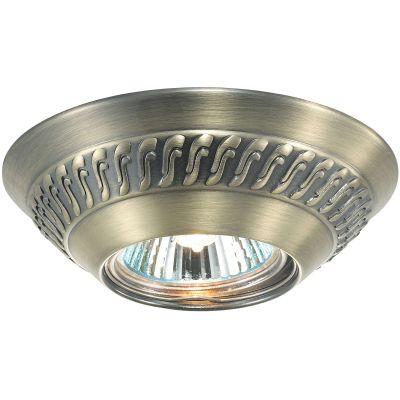 Novotech WIND 369658 Точечный встраиваемый светильникКруглые<br>Встраиваемый неповоротный светильник модели Novotech 369658 из серии WIND отличается следующим качеством: Светильник сделан из алюминиевого литья. Это сплав, основными  достоинствами которого являются — устойчивость к практически всем видам негативного воздействия окружающей среды, коррозии, небольшой вес, по сравнению с другими видами металла и   экологическая безопасность материала.<br><br>S освещ. до, м2: 2<br>Тип лампы: галогенная<br>Тип цоколя: GU5.3 (MR16)<br>MAX мощность ламп, Вт: 50<br>Диаметр, мм мм: 110<br>Диаметр врезного отверстия, мм: 80<br>Расстояние от стены, мм: 30<br>Высота, мм: 45<br>Цвет арматуры: бронзовый