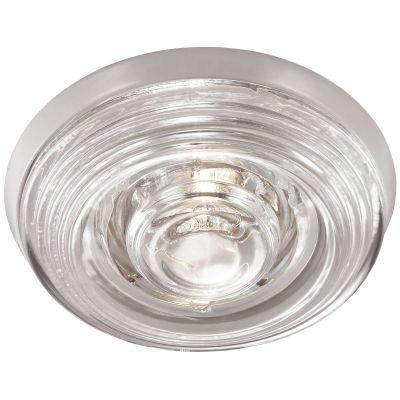 Novotech AQUA 369815 Встраиваемый светильникКруглые<br>Встраиваемый светильник модели Novotech 369815 из серии AQUA отличается следующим качеством: Влагозащищённый светильник. Корпус светильника – алюминиевое литьё. Это сплав, основными  достоинствами которого являются — устойчивость к практически всем видам негативного воздействия окружающей среды, коррозии, небольшой вес, по сравнению с другими видами металла и   экологическая безопасность материала.  Декоративный  плафон произведен из стекла. Стекло экологично,  не тускнеет и не меняет своего оттенка со временем, не покрывается некрасивым налетом и легко выдерживает перепады температур.<br><br>S освещ. до, м2: 2<br>Тип лампы: галогенная<br>Тип цоколя: GU5.3 (MR16)<br>MAX мощность ламп, Вт: 50<br>Диаметр, мм мм: 109<br>Диаметр врезного отверстия, мм: 88<br>Расстояние от стены, мм: 50<br>Высота, мм: 80<br>Цвет арматуры: белый