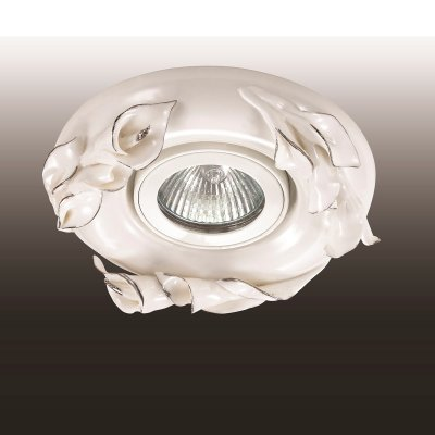 Светильник Novotech 370038Круглые<br><br><br>S освещ. до, м2: 3<br>Тип товара: Встраиваемый светильник<br>Тип лампы: галогенная/LED<br>Тип цоколя: GU5.3 (MR16)<br>Количество ламп: 1<br>MAX мощность ламп, Вт: 50<br>Диаметр, мм мм: 120<br>Диаметр врезного отверстия, мм: 70<br>Высота, мм: 20<br>Цвет арматуры: серебристый