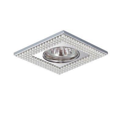 Novotech PEARL 370144 Встраиваемый светильник