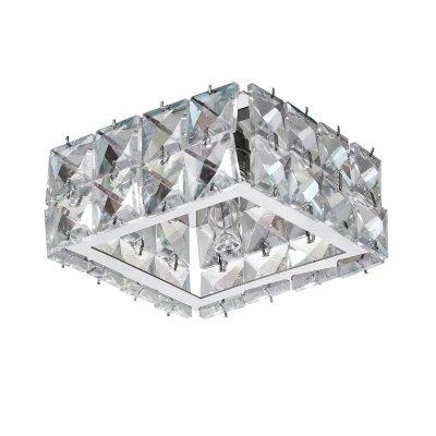 Novotech NEVIERA 370166 Встраиваемый светильникХрустальные<br>Встраиваемые светильники – популярное осветительное оборудование, которое можно использовать в качестве основного источника или в дополнение к люстре. Они позволяют создать нужную атмосферу атмосферу и привнести в интерьер уют и комфорт.   Интернет-магазин «Светодом» предлагает стильный встраиваемый светильник Novotech 370166. Данная модель достаточно универсальна, поэтому подойдет практически под любой интерьер. Перед покупкой не забудьте ознакомиться с техническими параметрами, чтобы узнать тип цоколя, площадь освещения и другие важные характеристики.   Приобрести встраиваемый светильник Novotech 370166 в нашем онлайн-магазине Вы можете либо с помощью «Корзины», либо по контактным номерам. Мы доставляем заказы по Москве, Екатеринбургу и остальным российским городам.<br><br>S освещ. до, м2: 2<br>Тип лампы: галогенная<br>Тип цоколя: G9<br>Количество ламп: 1<br>Ширина, мм: 100<br>MAX мощность ламп, Вт: 40<br>Диаметр врезного отверстия, мм: 60<br>Длина, мм: 100<br>Высота, мм: 78<br>Цвет арматуры: серебристый