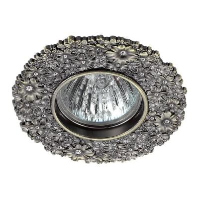 Купить Novotech CANDI 370336 Встраиваемый декоративный светильник, Китай