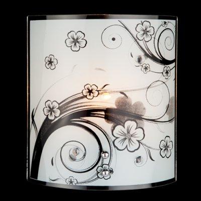 Светильник бра Евросвет 3709/1 хромНакладные<br><br><br>S освещ. до, м2: 4<br>Тип лампы: накаливания / энергосбережения / LED-светодиодная<br>Тип цоколя: E27<br>Количество ламп: 1<br>Ширина, мм: 170<br>MAX мощность ламп, Вт: 60<br>Длина, мм: 90<br>Высота, мм: 190<br>Цвет арматуры: серебристый