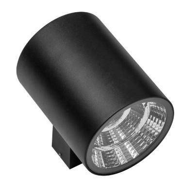 Уличный настенный светильник Lightstar 371672 ParoУличные настенные светильники<br>Крепление: a51; Внешние габариты: D120 L 152 H150; Материал - основание/плафон: металл; Цвет-основание/плафон: черный; Лампа: LED 2*15W, Световой поток: 2350LM; Угол рассеивания: 40G; Встроенный транcформатор 3000К;<br><br>Цветовая t, К: 3000<br>Тип лампы: LED - светодиодная<br>Тип цоколя: LED, встроенные светодиоды<br>Цвет арматуры: черный<br>Количество ламп: 2<br>Ширина, мм: 120<br>Расстояние от стены, мм: 152<br>Высота, мм: 150<br>Поверхность арматуры: матовая<br>Оттенок (цвет): черный<br>MAX мощность ламп, Вт: 15