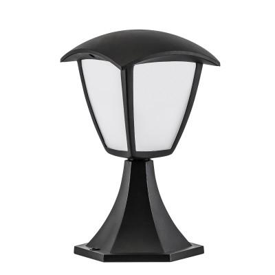 Светильник светодиодный уличный парковый Lightstar 375970 Lampione фото