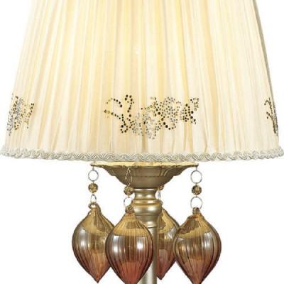 Настольная лампа Odeon light 3922/1T ADRIANA