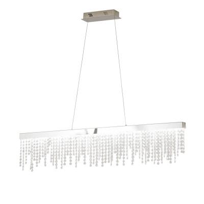 Eglo ANTELAO 39284 Светодиодный подвесСветодиодные<br><br><br>Тип лампы: LED - светодиодная