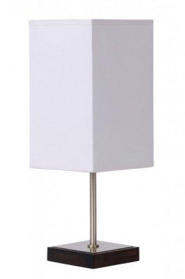 настольная лампа Lucide 39502/01/31 DUNA -TOUCHБелые<br>Настольная лампа – это не просто источник дополнительного освещения, но и оригинальный элемент декора. Его можно установить в спальне, гостиной, кабинете и других комнатах. Интернет-магазин «Светодом» предлагает настольные лампы разных стилей по доступным ценам. Благодаря большому ассортименту Вы обязательно найдете в нашем каталоге именно ту модель, которую искали.   Настольная лампа Lucide 39502/01/31 – прекрасный вариант для завершения интерьера. Ее можно включить одновременно с люстрой для более яркого освещения или без нее для создания уютной атмосферы, настраивающей на отдых.   Купить настольную лампу Lucide 39502/01/31 Вы можете с помощью виртуальной «Корзины» или по контактным номерам, указанным на сайте.<br><br>S освещ. до, м2: 2<br>Тип лампы: накал-я - энергосбер-я<br>Тип цоколя: E14<br>Цвет арматуры: серый<br>Количество ламп: 1<br>Ширина, мм: 120<br>Длина, мм: 120<br>Высота, мм: 345/200<br>Оттенок (цвет): белый<br>MAX мощность ламп, Вт: 40