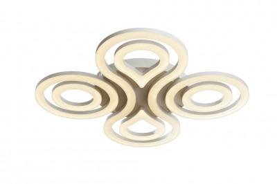 Купить Потолочный светильник Idlamp 396/7PF LEDWhite, 396/7PF-LEDWhite, Италия