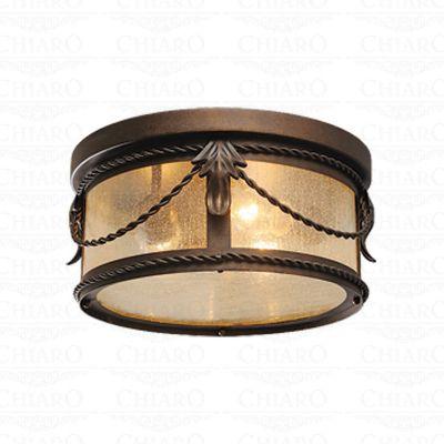 Люстра Chiaro 397011503 МаркизПотолочные<br>Описание модели 397011503: Роскошный светильник из коллекции «Маркиз» восхищает своим оригинальным дизайном. Он выполнен в приятной и благородной палитре: металлическое основание окрашено в цвет античной бронзы, плафон из стекла светлого оттенка декорирован эффектом капель дождя. Кованные элементы из металла также отсылают к старинным временам. Подобная люстра могла бы украсить богатый интерьер гостиной комнаты или загородного дома. Рекомендуемая площадь освещения порядка 9 кв.м.<br><br>Установка на натяжной потолок: Ограничено<br>S освещ. до, м2: 9<br>Крепление: Планка<br>Тип лампы: накаливания / энергосбережения / LED-светодиодная<br>Тип цоколя: E27<br>Количество ламп: 3<br>MAX мощность ламп, Вт: 60<br>Диаметр, мм мм: 340<br>Высота, мм: 160<br>Поверхность арматуры: матовый<br>Цвет арматуры: бронзовый<br>Общая мощность, Вт: 180