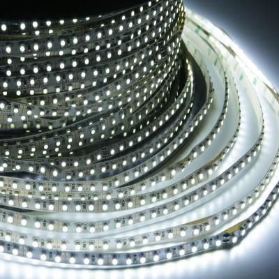 Светильник Lightstar 400076Светодиодная лента для дома<br>В интернет-магазине «Светодом» можно купить не только люстры и светильники, но и лампочки. В нашем каталоге представлены светодиодные, галогенные, энергосберегающие модели и лампы накаливания. В ассортименте имеются изделия разной мощности, поэтому у нас Вы сможете приобрести все необходимое для освещения. <br> Лампа Lightstar 400076 Лента 5630LED 12V 28.8W/m 60LED/m 40-45lm/LED IP20 6500K-6700K 200m/box ХОЛОДНЫЙ БЕЛЫЙ СВЕТ обеспечит отличное качество освещения. При покупке ознакомьтесь с параметрами в разделе «Характеристики», чтобы не ошибиться в выборе. Там же указано, для каких осветительных приборов Вы можете использовать лампу Lightstar 400076 Лента 5630LED 12V 28.8W/m 60LED/m 40-45lm/LED IP20 6500K-6700K 200m/box ХОЛОДНЫЙ БЕЛЫЙ СВЕТLightstar 400076 Лента 5630LED 12V 28.8W/m 60LED/m 40-45lm/LED IP20 6500K-6700K 200m/box ХОЛОДНЫЙ БЕЛЫЙ СВЕТ. <br> Для оформления покупки воспользуйтесь «Корзиной». При наличии вопросов Вы можете позвонить нашим менеджерам по одному из контактных номеров. Мы доставляем заказы в Москву, Екатеринбург и другие города России.<br><br>Цветовая t, К: 6500<br>Тип лампы: LED<br>Количество ламп: 60 LED/м<br>MAX мощность ламп, Вт: 28.8 W/m