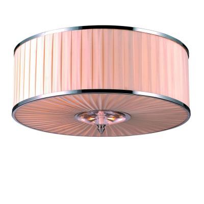 Светильник потолочный Divinare 4004/01 PL-4 AlmatoПотолочные<br><br><br>Установка на натяжной потолок: Да<br>S освещ. до, м2: 8<br>Крепление: Планка<br>Тип товара: Светильник потолочный<br>Тип цоколя: E14<br>Количество ламп: 4<br>MAX мощность ламп, Вт: 40<br>Диаметр, мм мм: 550<br>Длина, мм: 550<br>Высота, мм: 300<br>Цвет арматуры: серый