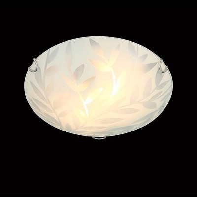 Светильник Евросвет 40065/2 хромКруглые<br>Настенно-потолочные светильники – это универсальные осветительные варианты, которые подходят для вертикального и горизонтального монтажа. В интернет-магазине «Светодом» Вы можете приобрести подобные модели по выгодной стоимости. В нашем каталоге представлены как бюджетные варианты, так и эксклюзивные изделия от производителей, которые уже давно заслужили доверие дизайнеров и простых покупателей.  Настенно-потолочный светильник Евросвет 40065/2 станет прекрасным дополнением к основному освещению. Благодаря качественному исполнению и применению современных технологий при производстве эта модель будет радовать Вас своим привлекательным внешним видом долгое время. Приобрести настенно-потолочный светильник Евросвет 40065/2 можно, находясь в любой точке России.<br><br>S освещ. до, м2: 6<br>Тип лампы: Накаливания / энергосбережения / светодиодная<br>Тип цоколя: E27<br>Количество ламп: 2<br>MAX мощность ламп, Вт: 60<br>Диаметр, мм мм: 300<br>Высота, мм: 70<br>Цвет арматуры: серебристый