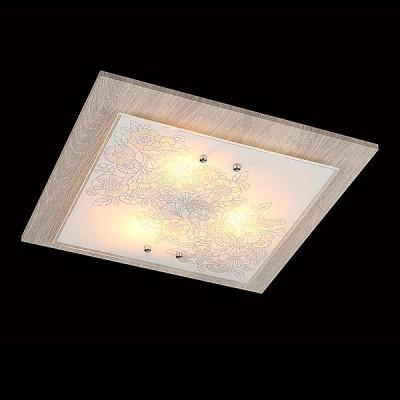Светильник Евросвет 40067/3 хром/светлое деревоКвадратные<br>Настенно-потолочные светильники – это универсальные осветительные варианты, которые подходят для вертикального и горизонтального монтажа. В интернет-магазине «Светодом» Вы можете приобрести подобные модели по выгодной стоимости. В нашем каталоге представлены как бюджетные варианты, так и эксклюзивные изделия от производителей, которые уже давно заслужили доверие дизайнеров и простых покупателей.  Настенно-потолочный светильник Евросвет 40067/3 станет прекрасным дополнением к основному освещению. Благодаря качественному исполнению и применению современных технологий при производстве эта модель будет радовать Вас своим привлекательным внешним видом долгое время. Приобрести настенно-потолочный светильник Евросвет 40067/3 можно, находясь в любой точке России.<br><br>S освещ. до, м2: 9<br>Тип лампы: Накаливания / энергосбережения / светодиодная<br>Тип цоколя: E27<br>Количество ламп: 3<br>Ширина, мм: 400<br>MAX мощность ламп, Вт: 60<br>Длина, мм: 400<br>Высота, мм: 110<br>Цвет арматуры: серебристый