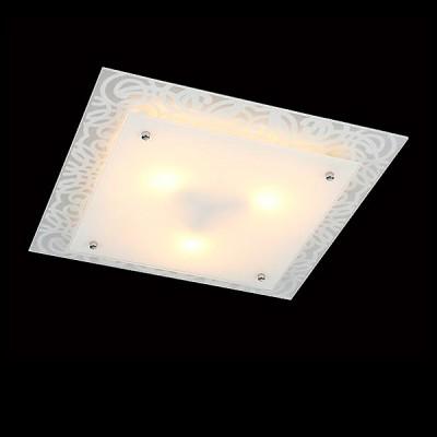 Светильник Евросвет 40068/3 хромКвадратные<br>Настенно-потолочные светильники – это универсальные осветительные варианты, которые подходят для вертикального и горизонтального монтажа. В интернет-магазине «Светодом» Вы можете приобрести подобные модели по выгодной стоимости. В нашем каталоге представлены как бюджетные варианты, так и эксклюзивные изделия от производителей, которые уже давно заслужили доверие дизайнеров и простых покупателей.  Настенно-потолочный светильник Евросвет 40068/3 станет прекрасным дополнением к основному освещению. Благодаря качественному исполнению и применению современных технологий при производстве эта модель будет радовать Вас своим привлекательным внешним видом долгое время. Приобрести настенно-потолочный светильник Евросвет 40068/3 можно, находясь в любой точке России.<br><br>S освещ. до, м2: 9<br>Тип лампы: Накаливания / энергосбережения / светодиодная<br>Тип цоколя: E27<br>Количество ламп: 3<br>Ширина, мм: 400<br>MAX мощность ламп, Вт: 60<br>Длина, мм: 400<br>Высота, мм: 110<br>Цвет арматуры: серебристый