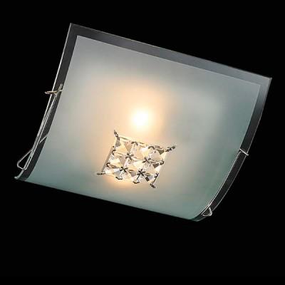Светильник Евросвет 40070/2 хромКвадратные<br>Настенно-потолочные светильники – это универсальные осветительные варианты, которые подходят для вертикального и горизонтального монтажа. В интернет-магазине «Светодом» Вы можете приобрести подобные модели по выгодной стоимости. В нашем каталоге представлены как бюджетные варианты, так и эксклюзивные изделия от производителей, которые уже давно заслужили доверие дизайнеров и простых покупателей.  Настенно-потолочный светильник Евросвет 40070/2 станет прекрасным дополнением к основному освещению. Благодаря качественному исполнению и применению современных технологий при производстве эта модель будет радовать Вас своим привлекательным внешним видом долгое время. Приобрести настенно-потолочный светильник Евросвет 40070/2 можно, находясь в любой точке России.<br><br>S освещ. до, м2: 6<br>Тип лампы: Накаливания / энергосбережения / светодиодная<br>Тип цоколя: E27<br>Количество ламп: 2<br>Ширина, мм: 340<br>MAX мощность ламп, Вт: 60<br>Длина, мм: 340<br>Высота, мм: 120
