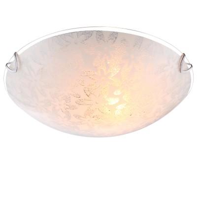 Светильник Globo 40463-1круглые светильники<br>Настенно-потолочные светильники – это универсальные осветительные варианты, которые подходят для вертикального и горизонтального монтажа. В интернет-магазине «Светодом» Вы можете приобрести подобные модели по выгодной стоимости. В нашем каталоге представлены как бюджетные варианты, так и эксклюзивные изделия от производителей, которые уже давно заслужили доверие дизайнеров и простых покупателей.  Настенно-потолочный светильник Globo 40463-1 станет прекрасным дополнением к основному освещению. Благодаря качественному исполнению и применению современных технологий при производстве эта модель будет радовать Вас своим привлекательным внешним видом долгое время.  Приобрести настенно-потолочный светильник Globo 40463-1 можно, находясь в любой точке России.<br><br>S освещ. до, м2: 3<br>Тип лампы: Накаливания / энергосбережения / светодиодная<br>Тип цоколя: E27<br>Цвет арматуры: белый<br>Количество ламп: 1<br>Диаметр, мм мм: 250<br>Высота, мм: 85<br>MAX мощность ламп, Вт: 60