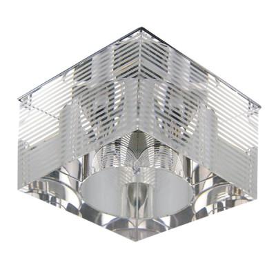 Светильник Lightstar 4055 QUBEТочечные светильники квадратные<br>Встраиваемые светильники – популярное осветительное оборудование, которое можно использовать в качестве основного источника или в дополнение к люстре. Они позволяют создать нужную атмосферу атмосферу и привнести в интерьер уют и комфорт. <br> Интернет-магазин «Светодом» предлагает стильный встраиваемый светильник Lightstar 4055. Данная модель достаточно универсальна, поэтому подойдет практически под любой интерьер. Перед покупкой не забудьте ознакомиться с техническими параметрами, чтобы узнать тип цоколя, площадь освещения и другие важные характеристики. <br> Приобрести встраиваемый светильник Lightstar 4055 в нашем онлайн-магазине Вы можете либо с помощью «Корзины», либо по контактным номерам. Мы развозим заказы по Москве, Екатеринбургу и остальным российским городам.<br><br>Крепление: Пружинное<br>Тип лампы: галогенная/LED<br>Тип цоколя: G4<br>Цвет арматуры: серебристый<br>Количество ламп: 1<br>Ширина, мм: 70<br>Высота полная, мм: 50<br>Размеры: Диаметр вырезного отверстия<br>Диаметр врезного отверстия, мм: 55<br>Длина, мм: 70<br>Поверхность арматуры: глянцевая<br>Оттенок (цвет): серебристый хром<br>MAX мощность ламп, Вт: 35