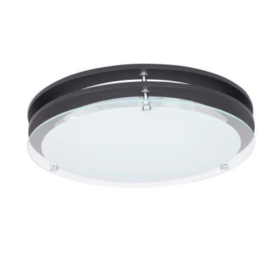 Люстра Mw light 408011304 ЭдгарКруглые<br>Описание модели 408011304: Строгий декор, состоящий из стеклянного матированного плафона и декоративной основы из МДФ цвета венге создаёт стильную, поистине, немецкую форму, которая не отвлекает от самого главного - от освещения.<br><br>S освещ. до, м2: 12<br>Крепление: Планка<br>Тип лампы: накаливания / энергосбережения / LED-светодиодная<br>Тип цоколя: E27<br>Количество ламп: 4<br>MAX мощность ламп, Вт: 60<br>Диаметр, мм мм: 400<br>Высота, мм: 100<br>Поверхность арматуры: глянцевый<br>Цвет арматуры: коричневый<br>Общая мощность, Вт: 240