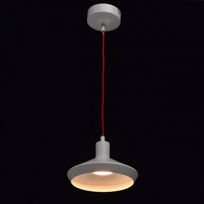 Mw light 408012001 СветильникОдиночные<br><br><br>Цветовая t, К: 3000<br>Тип лампы: LED<br>Тип цоколя: LED<br>MAX мощность ламп, Вт: 5<br>Диаметр, мм мм: 200<br>Высота, мм: 290 - 1200