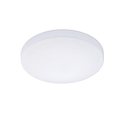 Светильник Idlamp 409/27PF-LEDWhite FrankКруглые<br>Настенно-потолочные светильники – это универсальные осветительные варианты, которые подходят для вертикального и горизонтального монтажа. В интернет-магазине «Светодом» Вы можете приобрести подобные модели по выгодной стоимости. В нашем каталоге представлены как бюджетные варианты, так и эксклюзивные изделия от производителей, которые уже давно заслужили доверие дизайнеров и простых покупателей.  Настенно-потолочный светильник IDLamp 409/27PF-LEDWhite станет прекрасным дополнением к основному освещению. Благодаря качественному исполнению и применению современных технологий при производстве эта модель будет радовать Вас своим привлекательным внешним видом долгое время. Приобрести настенно-потолочный светильник IDLamp 409/27PF-LEDWhite можно, находясь в любой точке России.<br><br>S освещ. до, м2: 5<br>Крепление: Потолочные<br>Тип цоколя: LED<br>Количество ламп: 1<br>Ширина, мм: 270<br>Диаметр, мм мм: 270<br>Длина, мм: 270<br>Высота, мм: 80<br>MAX мощность ламп, Вт: 12