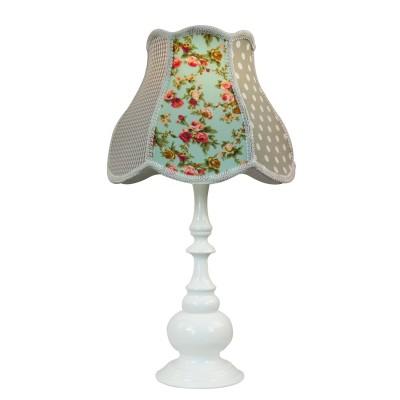 Настольная лампа - основание для настольной лампы Lamplandia 41-654 LAVANDER
