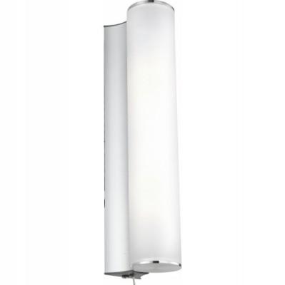Светильник Globo 41000-2 OceanСнято с производства<br>Настенно потолочный светильник Globo (Глобо) 41000-2 подходит как для установки в вертикальном положении - на стены, так и для установки в горизонтальном - на потолок. Для установки настенно потолочных светильников на натяжной потолок необходимо<br><br>S освещ. до, м2: 5<br>Тип товара: Светильник настенно-потолочный<br>Скидка, %: 23<br>Тип лампы: накаливания / энергосбережения / LED-светодиодная<br>Тип цоколя: E14<br>Количество ламп: 2<br>Ширина, мм: 60<br>MAX мощность ламп, Вт: 40<br>Длина, мм: 330<br>Высота, мм: 90<br>Цвет арматуры: алюминий