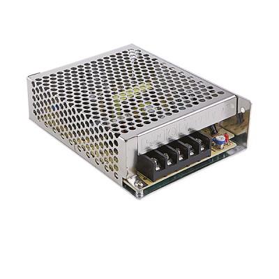 Трансформатор для светодиодной ленты 100W Lightstar 410100Блоки питания<br><br><br>Ширина, мм: 98<br>MAX мощность ламп, Вт: 100<br>Размеры: L110 W90 H40<br>Длина, мм: 130<br>Высота, мм: 40