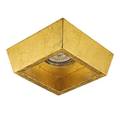 Светильник Lightstar 41022 EXTRAТочечные светильники квадратные<br>Встраиваемые светильники – популярное осветительное оборудование, которое можно использовать в качестве основного источника или в дополнение к люстре. Они позволяют создать нужную атмосферу атмосферу и привнести в интерьер уют и комфорт. <br> Интернет-магазин «Светодом» предлагает стильный встраиваемый светильник Lightstar 41022. Данная модель достаточно универсальна, поэтому подойдет практически под любой интерьер. Перед покупкой не забудьте ознакомиться с техническими параметрами, чтобы узнать тип цоколя, площадь освещения и другие важные характеристики. <br> Приобрести встраиваемый светильник Lightstar 41022 в нашем онлайн-магазине Вы можете либо с помощью «Корзины», либо по контактным номерам. Мы развозим заказы по Москве, Екатеринбургу и остальным российским городам.<br><br>Крепление: Пружинное<br>Тип лампы: Галогенные, LED<br>Тип цоколя: Gu5.3/GU10 MR16/HP16<br>Цвет арматуры: золотой<br>Количество ламп: 1<br>Ширина, мм: 125<br>Высота полная, мм: 45<br>Размеры: W 125x125 Диаметр врезного отверстия 65   Высота встраиваемой части 60ыыы<br>Диаметр врезного отверстия, мм: 60<br>Поверхность арматуры: матовая<br>Оттенок (цвет): золотой<br>MAX мощность ламп, Вт: 50