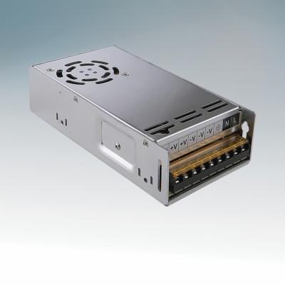 Светильник Lightstar 410300Блоки питания<br><br><br>MAX мощность ламп, Вт: 300