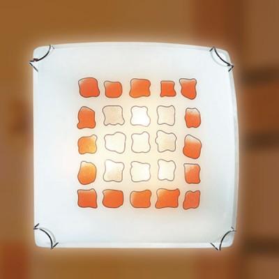 Светильник Сонекс 4108 хром FormellaКвадратные<br>Настенно потолочный светильник Сонекс (Sonex) 4108 подходит как для установки в вертикальном положении - на стены, так и для установки в горизонтальном - на потолок. Для установки настенно потолочных светильников на натяжной потолок необходимо использовать светодиодные лампы LED, которые экономнее ламп Ильича (накаливания) в 10 раз, выделяют мало тепла и не дадут расплавиться Вашему потолку.<br><br>S освещ. до, м2: 26<br>Тип товара: Светильник настенно-потолочный<br>Скидка, %: 53<br>Тип лампы: накаливания / энергосбережения / LED-светодиодная<br>Тип цоколя: E27<br>Количество ламп: 4<br>Ширина, мм: 500<br>MAX мощность ламп, Вт: 100<br>Высота, мм: 500<br>Цвет арматуры: серебристый