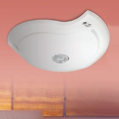 Светильник Сонекс 4114 хром MeduzaДекоративные<br>Настенно потолочный светильник Сонекс (Sonex) 4114 подходит как для установки в вертикальном положении - на стены, так и для установки в горизонтальном - на потолок. Для установки настенно потолочных светильников на натяжной потолок необходимо использовать светодиодные лампы LED, которые экономнее ламп Ильича (накаливания) в 10 раз, выделяют мало тепла и не дадут расплавиться Вашему потолку.<br><br>S освещ. до, м2: 26<br>Тип лампы: накаливания / энергосбережения / LED-светодиодная<br>Тип цоколя: E27<br>Количество ламп: 4<br>MAX мощность ламп, Вт: 100<br>Диаметр, мм мм: 520<br>Цвет арматуры: серебристый