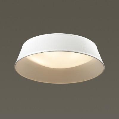 Потолочный светильник Odeon light 4157/5C SAPIA.