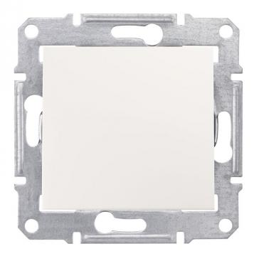 SE Sedna Бел Заглушка (SDN5600121)Sedna<br><br><br>Оттенок (цвет): белый