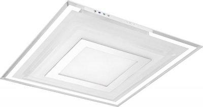 Светильник Globo 41684-3 AmosКвадратные<br>Настенно-потолочные светильники – это универсальные осветительные варианты, которые подходят для вертикального и горизонтального монтажа. В интернет-магазине «Светодом» Вы можете приобрести подобные модели по выгодной стоимости. В нашем каталоге представлены как бюджетные варианты, так и эксклюзивные изделия от производителей, которые уже давно заслужили доверие дизайнеров и простых покупателей.  Настенно-потолочный светильник Globo 41684-3 станет прекрасным дополнением к основному освещению. Благодаря качественному исполнению и применению современных технологий при производстве эта модель будет радовать Вас своим привлекательным внешним видом долгое время. Приобрести настенно-потолочный светильник Globo 41684-3 можно, находясь в любой точке России.<br><br>S освещ. до, м2: 2<br>Тип лампы: LED - светодиодная<br>Тип цоколя: LED<br>Цвет арматуры: серебристый<br>Количество ламп: 1<br>Ширина, мм: 300<br>Длина, мм: 300<br>Высота, мм: 65<br>MAX мощность ламп, Вт: 9
