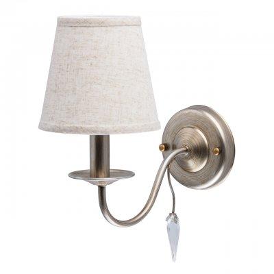 Светильник Mw-light 419021301Рустика<br><br><br>Тип лампы: Накаливания / энергосбережения / светодиодная<br>Тип цоколя: E14<br>Цвет арматуры: серебристый<br>Количество ламп: 1<br>Ширина, мм: 150<br>Длина, мм: 330<br>Высота, мм: 270<br>MAX мощность ламп, Вт: 40