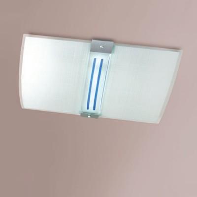 Светильник Сонекс 6210 хром DEcoПрямоугольные<br>Настенно потолочный светильник Сонекс (Sonex) 6210 подходит как для установки в вертикальном положении - на стены, так и для установки в горизонтальном - на потолок. Для установки настенно потолочных светильников на натяжной потолок необходимо использовать светодиодные лампы LED, которые экономнее ламп Ильича (накаливания) в 10 раз, выделяют мало тепла и не дадут расплавиться Вашему потолку.<br><br>S освещ. до, м2: 24<br>Тип лампы: накаливания / энергосбережения / LED-светодиодная<br>Тип цоколя: E27<br>Количество ламп: 6<br>Ширина, мм: 580<br>MAX мощность ламп, Вт: 60<br>Высота, мм: 420<br>Цвет арматуры: серебристый