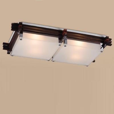 Светильник Сонекс 4241V Trial Vengue венге/хромПрямоугольные<br>Настенно-потолочные светильники – это универсальные осветительные варианты, которые подходят для вертикального и горизонтального монтажа. В интернет-магазине «Светодом» Вы можете приобрести подобные модели по выгодной стоимости. В нашем каталоге представлены как бюджетные варианты, так и эксклюзивные изделия от производителей, которые уже давно заслужили доверие дизайнеров и простых покупателей.  Настенно-потолочный светильник Сонекс 4241V станет прекрасным дополнением к основному освещению. Благодаря качественному исполнению и применению современных технологий при производстве эта модель будет радовать Вас своим привлекательным внешним видом долгое время.  Приобрести настенно-потолочный светильник Сонекс 4241V можно, находясь в любой точке России.<br><br>S освещ. до, м2: 16<br>Тип лампы: накаливания / энергосбережения / LED-светодиодная<br>Тип цоколя: E27<br>Количество ламп: 4<br>Ширина, мм: 410<br>MAX мощность ламп, Вт: 60<br>Длина, мм: 720<br>Расстояние от стены, мм: 100<br>Цвет арматуры: серебристый