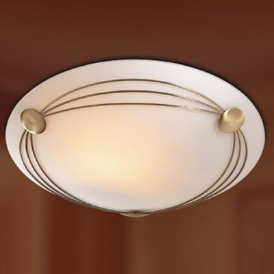 Светильник Сонекс 4262 бронза PagriКруглые<br>Настенно потолочный светильник Сонекс (Sonex) 4262 подходит как для установки в вертикальном положении - на стены, так и для установки в горизонтальном - на потолок. Для установки настенно потолочных светильников на натяжной потолок необходимо использовать светодиодные лампы LED, которые экономнее ламп Ильича (накаливания) в 10 раз, выделяют мало тепла и не дадут расплавиться Вашему потолку.<br><br>S освещ. до, м2: 16<br>Тип лампы: накаливания / энергосбережения / LED-светодиодная<br>Тип цоколя: E27<br>Количество ламп: 4<br>MAX мощность ламп, Вт: 60<br>Диаметр, мм мм: 510<br>Цвет арматуры: бронзовый