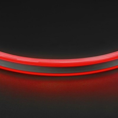 Светильник Lightstar 430101Светодиодная лента влагозащищенная<br>Лента гибкая неоновая 220V ;120LED/m; Световой поток: 6-7lm/chip;<br><br>Цветовая t, К: Красный<br>Тип лампы: LED - светодиодная<br>Количество ламп: 120 LED/м<br>MAX мощность ламп, Вт: 9.6 Вт/м