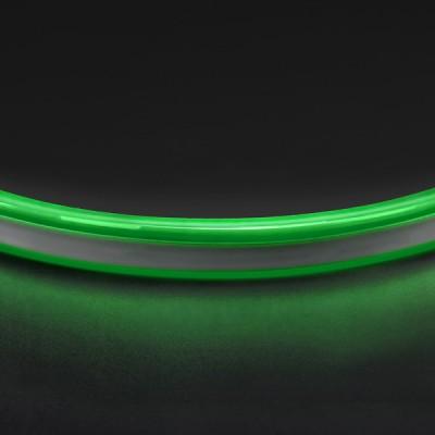 Светильник Lightstar 430107Светодиодная лента влагозащищенная<br>Лента гибкая неоновая 220V ;120LED/m; Световой поток: 6-7lm/chip;<br><br>Цветовая t, К: Зеленый<br>Тип лампы: LED - светодиодная<br>Количество ламп: 120 LED/м<br>MAX мощность ламп, Вт: 9.6 Вт/м