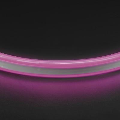 Светильник Lightstar 430109Светодиодная лента влагозащищенная<br>Лента гибкая неоновая 220V ;120LED/m; Световой поток: 6-7lm/chip;<br><br>Тип лампы: LED - светодиодная<br>Количество ламп: 120 LED/м<br>MAX мощность ламп, Вт: 9.6 Вт/м