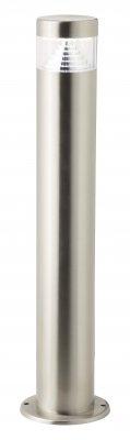Светильник Brilliant G43485/82 AvonУличные настенные светильники<br>Обеспечение качественного уличного освещения – важная задача для владельцев коттеджей. Компания «Светодом» предлагает современные светильники, которые порадуют Вас отличным исполнением. В нашем каталоге представлена продукция известных производителей, пользующихся популярностью благодаря высокому качеству выпускаемых товаров.   Уличный светильник Brilliant G43485/82 не просто обеспечит качественное освещение, но и станет украшением Вашего участка. Модель выполнена из современных материалов и имеет влагозащитный корпус, благодаря которому ей не страшны осадки.   Купить уличный светильник Brilliant G43485/82, представленный в нашем каталоге, можно с помощью онлайн-формы для заказа. Чтобы задать имеющиеся вопросы, звоните нам по указанным телефонам.<br><br>S освещ. до, м2: до 2<br>Тип лампы: LED - светодиодная<br>Тип цоколя: LED<br>Цвет арматуры: серебристый<br>Количество ламп: 30<br>Диаметр, мм мм: 75<br>Высота, мм: 500<br>MAX мощность ламп, Вт: 0,12