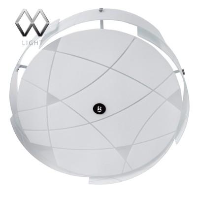 Люстра потолочная Mw light 451010905 ИлоникаПотолочные<br>Описание модели 451010905: Светлый и объёмный плафон барабанного типа в светильнике Илоника выполнен с элементами авангарда. Свет, излучаемый в такой люстре, мягкими лучами струится в пространство, создавая приятное и лёгкое зональное освещение. Светильник Илоника выделяется минимализмом в цене и оригинальным образом в дизайне.<br><br>Установка на натяжной потолок: Ограничено<br>S освещ. до, м2: 15<br>Крепление: Планка<br>Тип лампы: накаливания / энергосбережения / LED-светодиодная<br>Тип цоколя: E14<br>Цвет арматуры: серебристый<br>Количество ламп: 5<br>Диаметр, мм мм: 560<br>Высота, мм: 200<br>Поверхность арматуры: глянцевый<br>MAX мощность ламп, Вт: 60<br>Общая мощность, Вт: 300